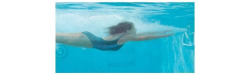 Nadador contracorriente