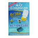 Net ´skim + Action Cube