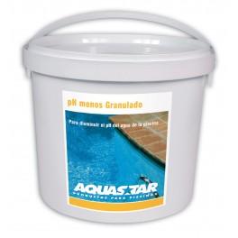 PH menos Granulado Aquastar